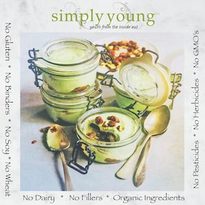 Simply Young Catalog 2016
