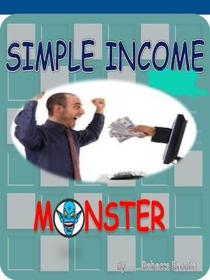 Simple Income Monster
