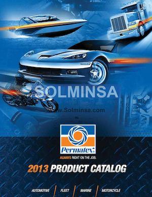 CATALOGO PERMATEX WWW SOLMINSA COM DISTRIBUIDOR LIMA PERU 2522207