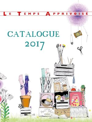 Catalogue Pro Le Temps Apprivoisé 2017