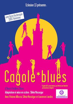 Cagole Blues 2017