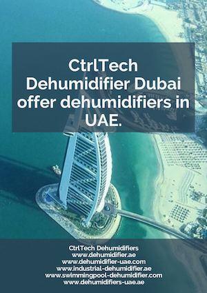 Calaméo - Dehumidifier Dubai, Uae For Dehumidification