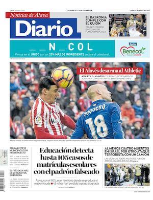 Calaméo - Diario de Noticias de Álava 20170109 e7160141e2849