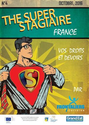 The Super Stagiaire France