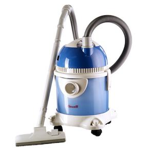 Enjoy Up To 20 Hours Of Continuous Cleaning With This Vacuum Cleaner From Dowell 88819