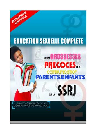 8 Production Piece 2 Education Sexuelle Complete Version Consolidée Livret Cycle Moyen