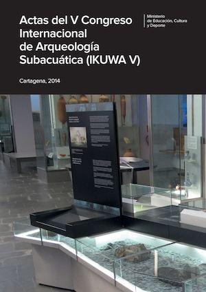 Calaméo - Actas del V Congreso Internacional de Arqueología ...