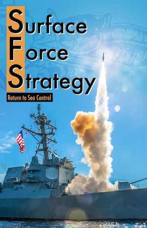 US Surface Force Strategy (January 2017)