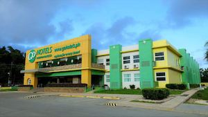 Get A P1088 Vat Rate In Go Hotels Puerto Princesa Lanang Davao With Your Cebu Pacific Pass 88841