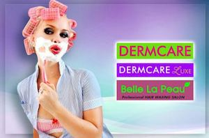 Enjoy 60 Off On Waxing Treatment At Dermcare Voucher Valid Until February 28 201788859 88859