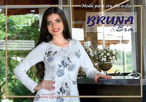 Bruna Inverno 2017 Virtual