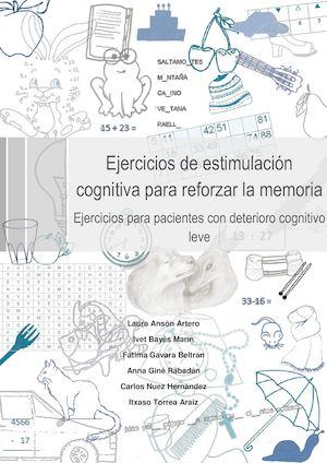 Calaméo - Varios Ejercicios De Estimulación Cognitiva Para Reforzar ...