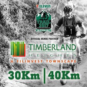 Join The Trail 2017 Race By 7 Eleven Located At Timberland Heights On February 19 2017 88869