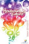 ARCHIVE - Haubourdin Culture 2014/2015