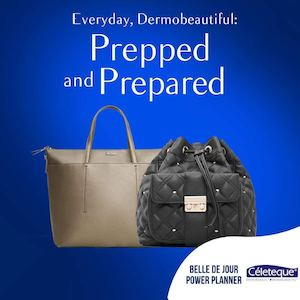Share With Belle De Jour Your Prepped Prepared Look And Get A Chance To Win Bags From Mango 88920