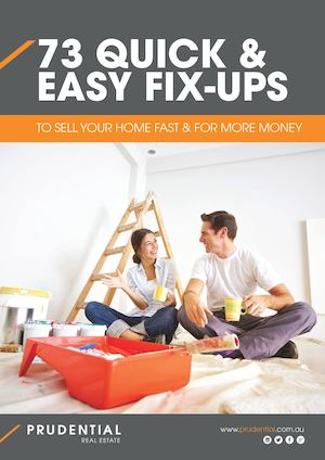 73 Quick Easy Fix Ups To Sell Your Home For More Money - Prudential Real Estate