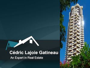 Cédric Lajoie Gatineau - An Expert in Real Estate