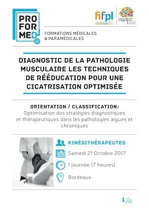 Catalogue des formations Proformed