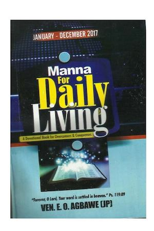 79299acc671b9 Calaméo - 2017 - Manna For Daily Living Devotional