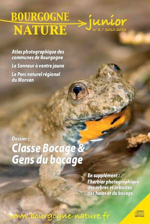 Bourgogne-Nature junior n°2