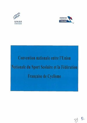 Convention Ffc Unss Signée 20-01-17