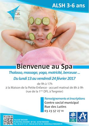 Beinvenue Au Spa