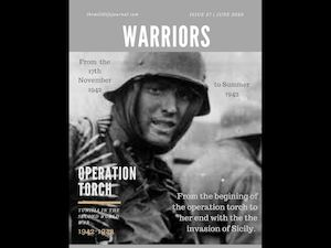 Operation Torch Magazine