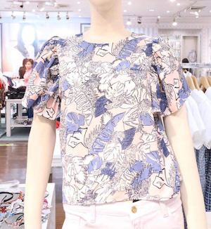Get These Fancy Florals The Perfect Classic Weekend Wear Available At Kamiseta 89171