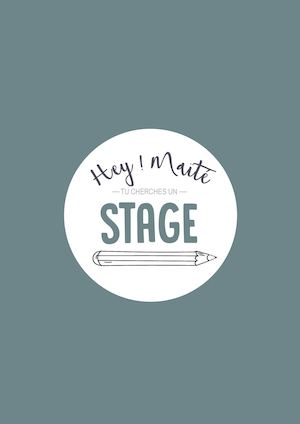Book Stage Maite Lopez
