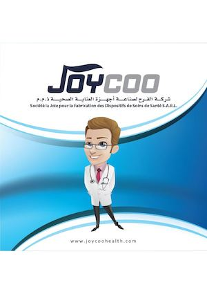 Joycoo Health Care French