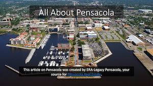 All About Pensacola
