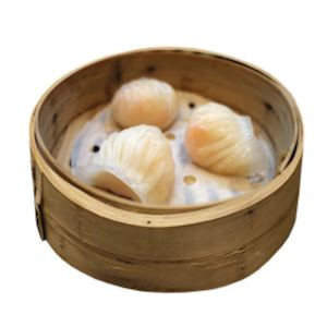 Enjoy Ample Amount Of Shrimps With Plenty Umami With The Prawn Dumplings Available At Tim Ho Wan 89209