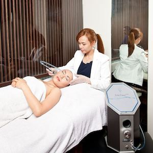 Try The Advance Facial Services For Total Skin Rejuvenation At Nisce Skin N Face 89211