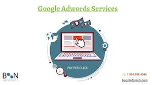 Reasons For Choosing Our Google Adwords Services