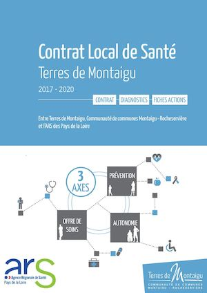 Contrat Local de Santé Terres de Montaigu