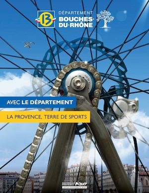 Marseille Provence Sport 2017
