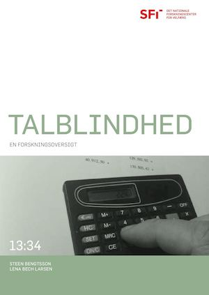 Talblindhed