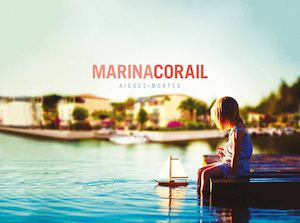 Marina Corail English brochure