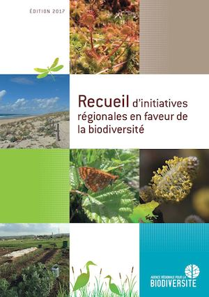 Arba Recueil Initiatives Régionales Biodiversité 2017 Version Web