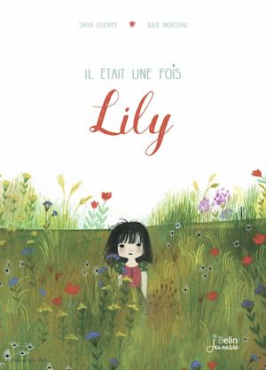41000405 Lily Extrait
