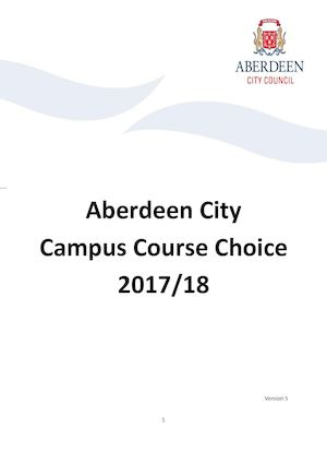 City Campus Course Choice 2017 18