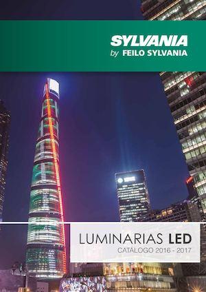 Calam o catalogo sylvania - Catalogo de iluminacion interior ...