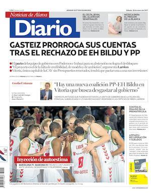 Calaméo - Diario de Noticias de Álava 20170128 8aa79c9f9dcd7