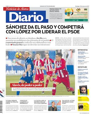 Calaméo - Diario de Noticias de Álava 20170129 ed62fea51f0