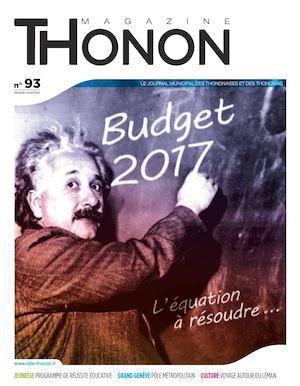 Thonon magazine n°93