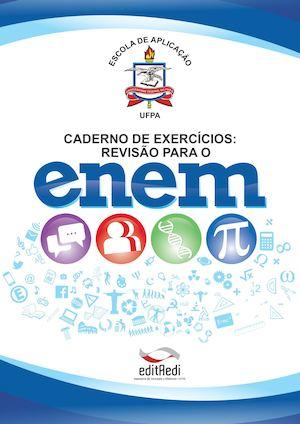 Calaméo - Caderno de Exercícios - ENEM e0e6b8feb0e36
