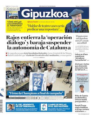 premium selection 1d988 7d45d Noticias de Gipuzkoa 20170203