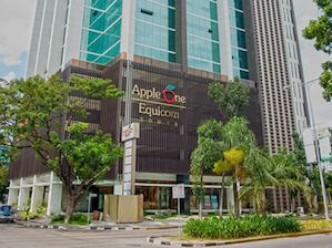 Rent An Office Space With Regus Located At Apple One Equicom Tower Cebu89429 89429