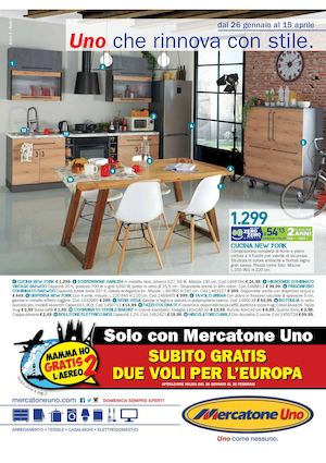 Calaméo - Volantino Mercatone Uno