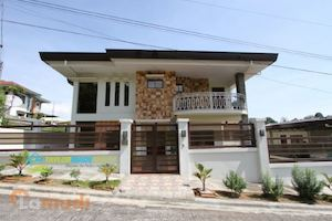 Own This 5 Bedroom 2 Storey House With Lamudi Located In Matina Davao City 89449